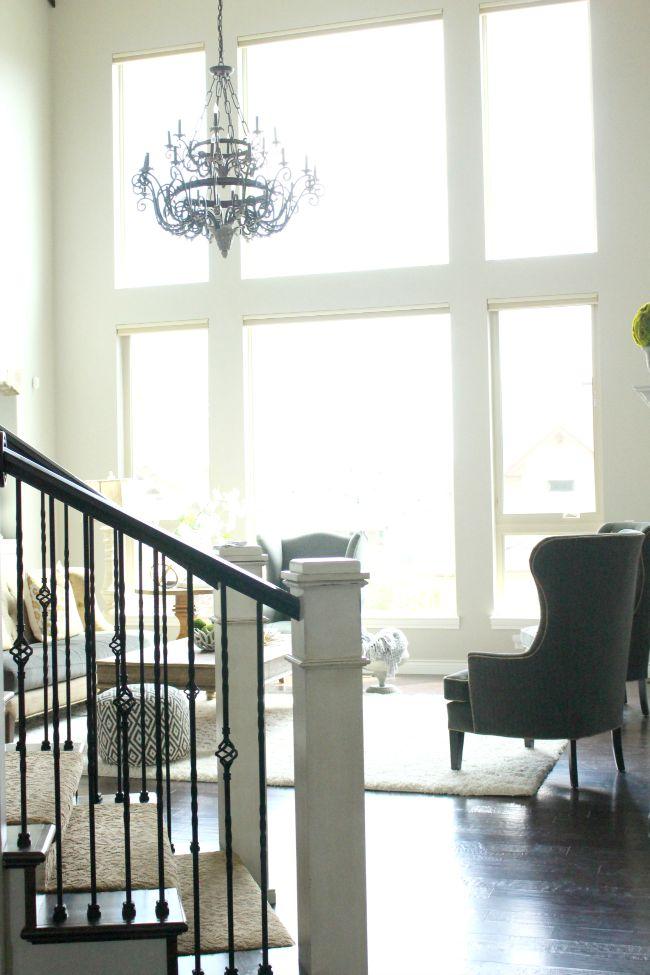 Living Room Windows 6