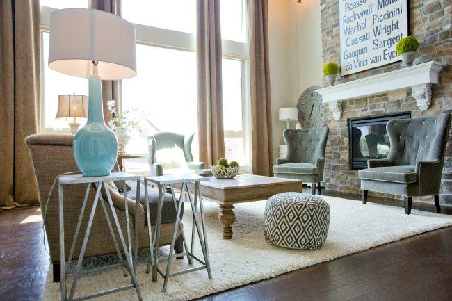 Living Room Windows11