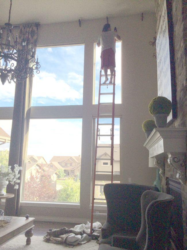 Living Room Windows12