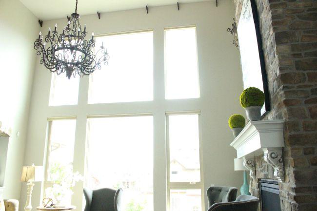 Living Room Windows7