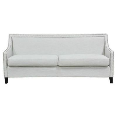 White Sofa Crush
