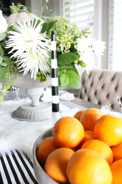 Fall Decorating & Fall Tablescape