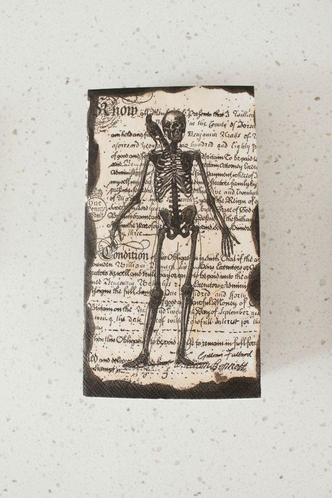 SkeletonR1