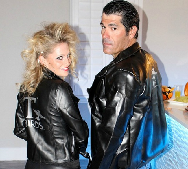 grease halloween costume - Greece Halloween Costumes