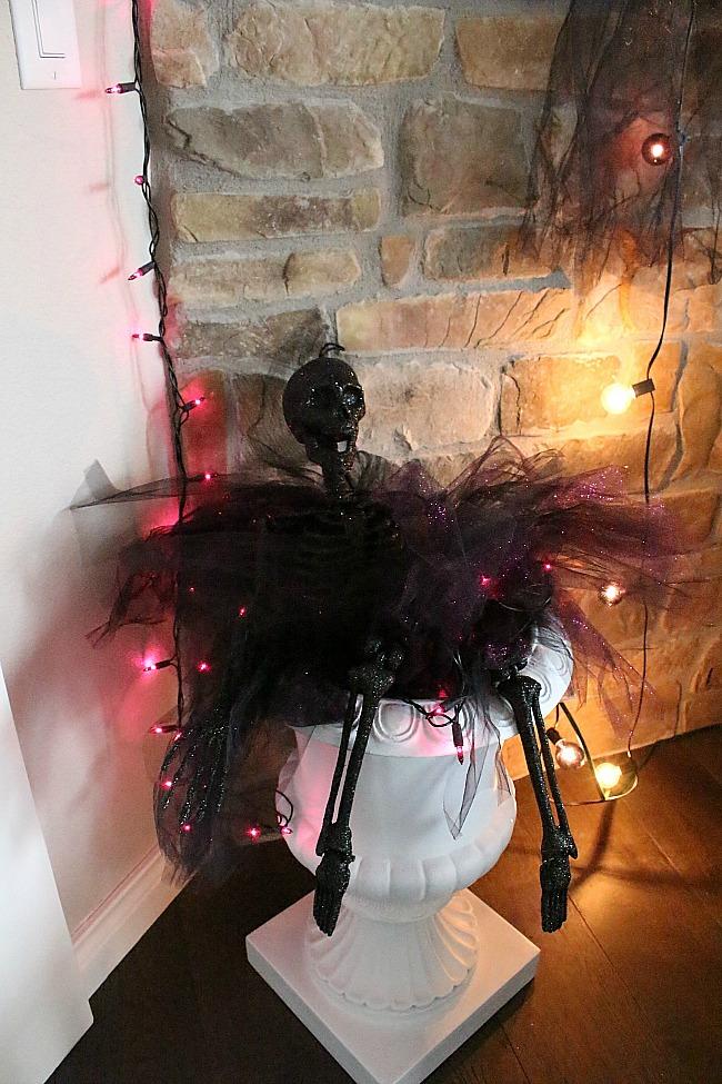 Halloween Party Creative Design