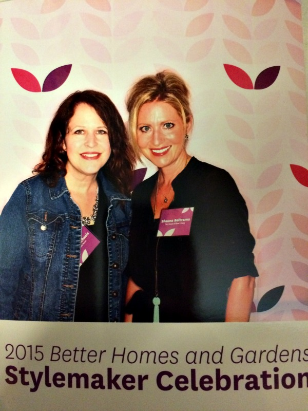 Better Homes and Gardens Stylemaker 2015 - Melissa Michaels