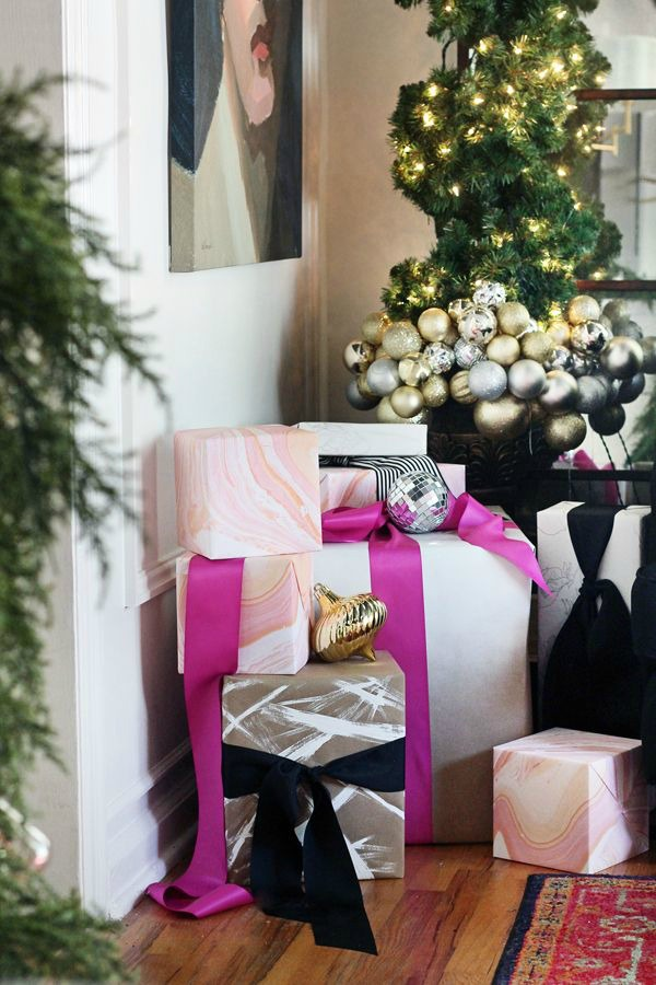 Simple Christmas Decorating Ideas {7 Inspiring Ideas}
