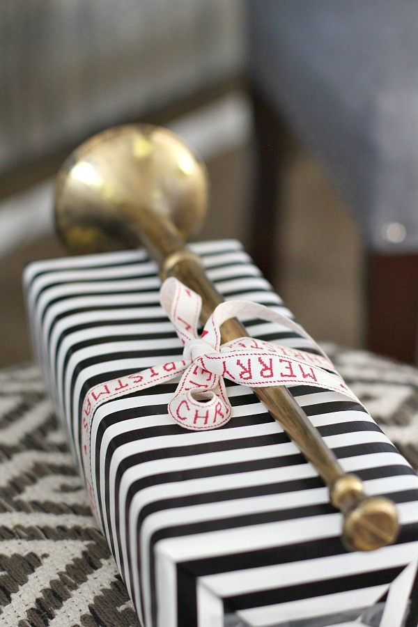 Industrial-bedroom-boy-gift-wrapping