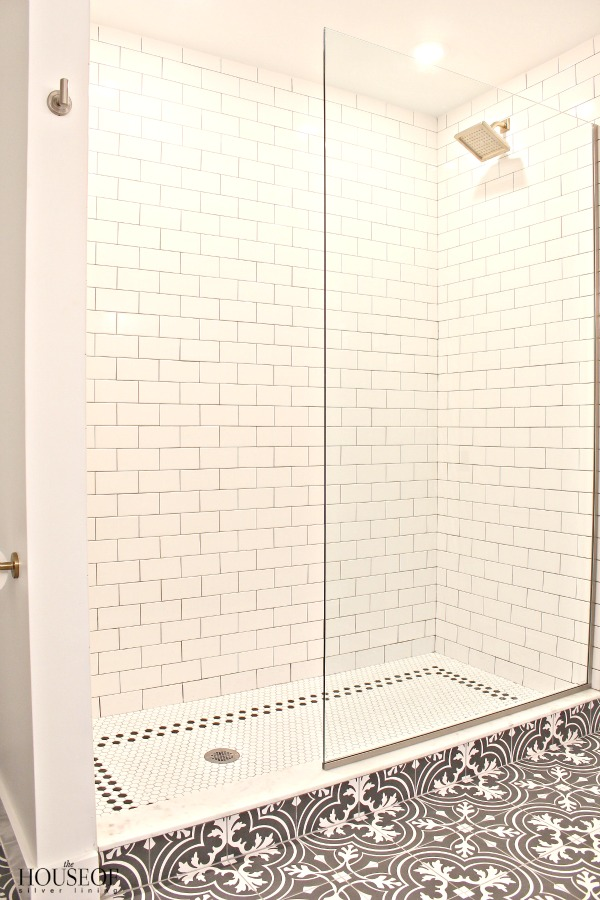 extreme master bath makeover 11. Extreme Master Bath Makeover   The House of Silver Lining