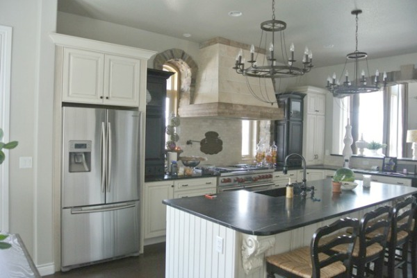 Exceptionnel My Biggest Kitchen Design Mistake Soapstone 5
