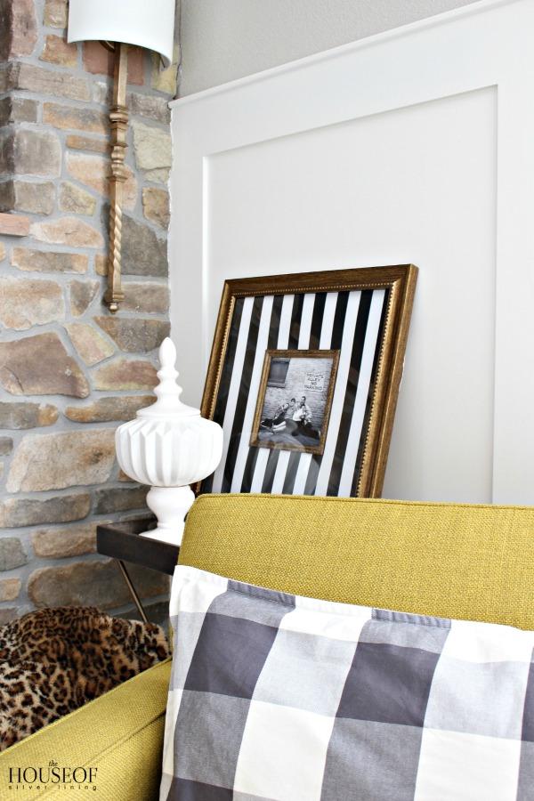 Easy-custom-frame-idea-for-family-photos-12