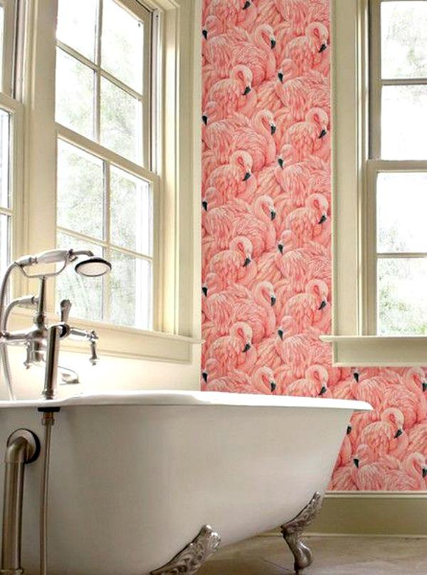 beach-cottage-powder-bathroom-and-pink-flamingos