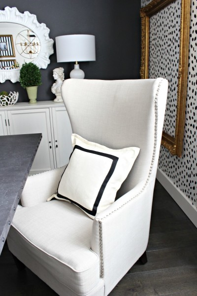 The Green Room: Blogger Stylin' Home Tours