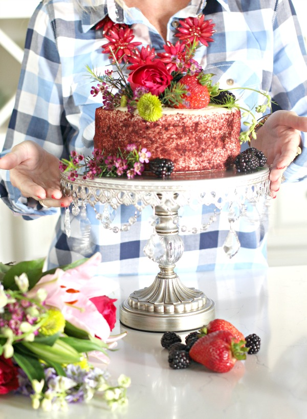 store-bought-cake-makeover-wedding-style