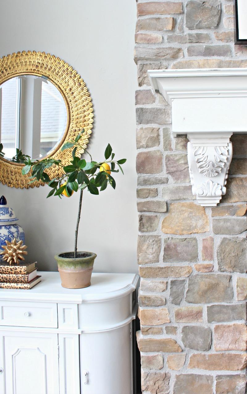 chateau-stone-fireplace