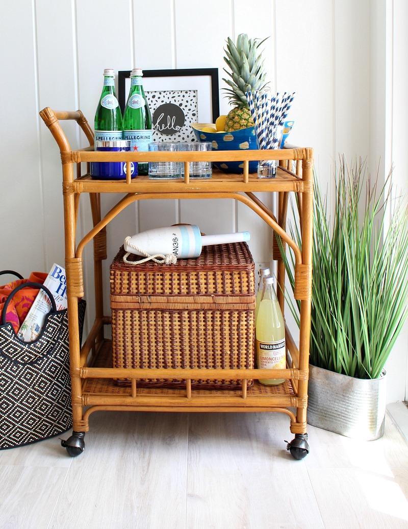 rattan-bar-cart