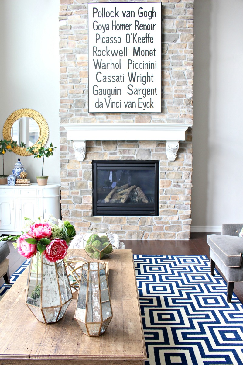 tall-stone-fireplace-living-room