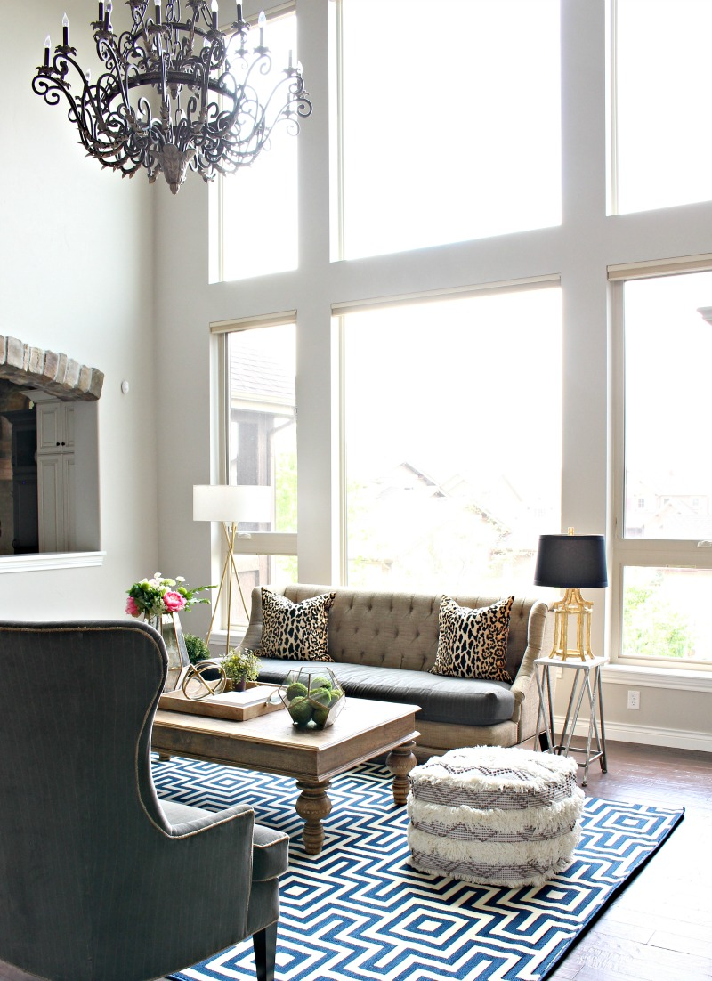transitional-living-room-revere-pewter-paint