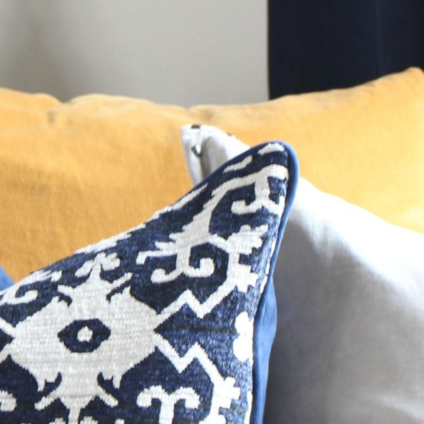 Our Loft Makeover: The Boy's Zone