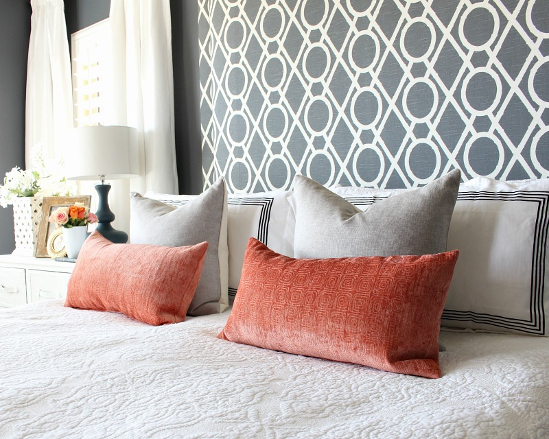tall-patterned-upholstered-headboard