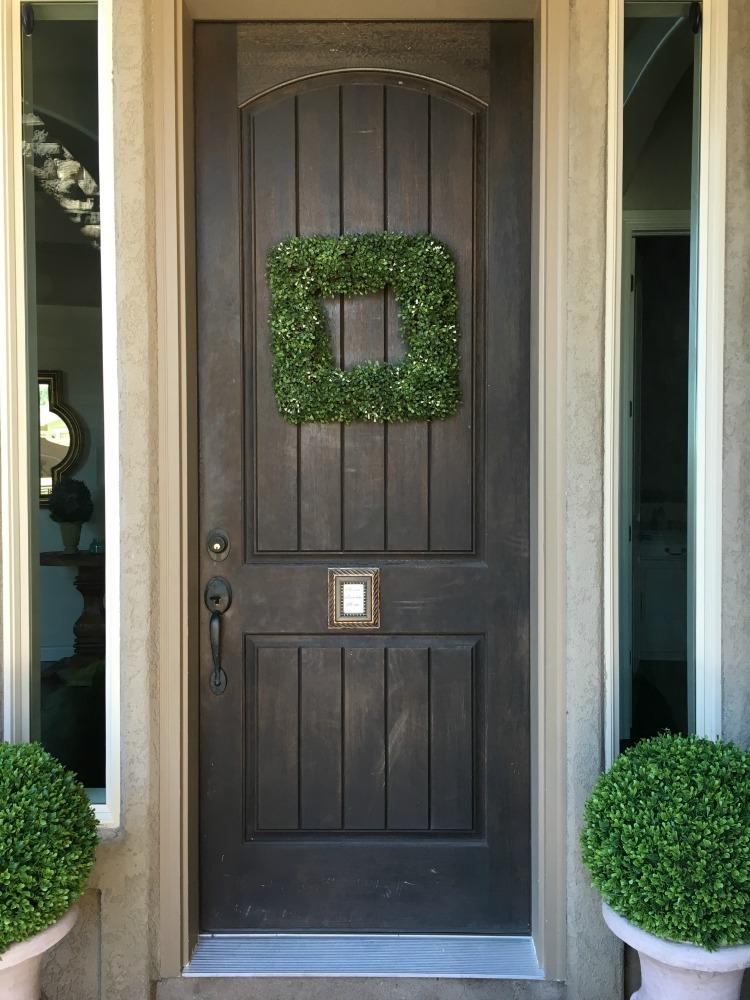 weekend-project-painting-the-front-door