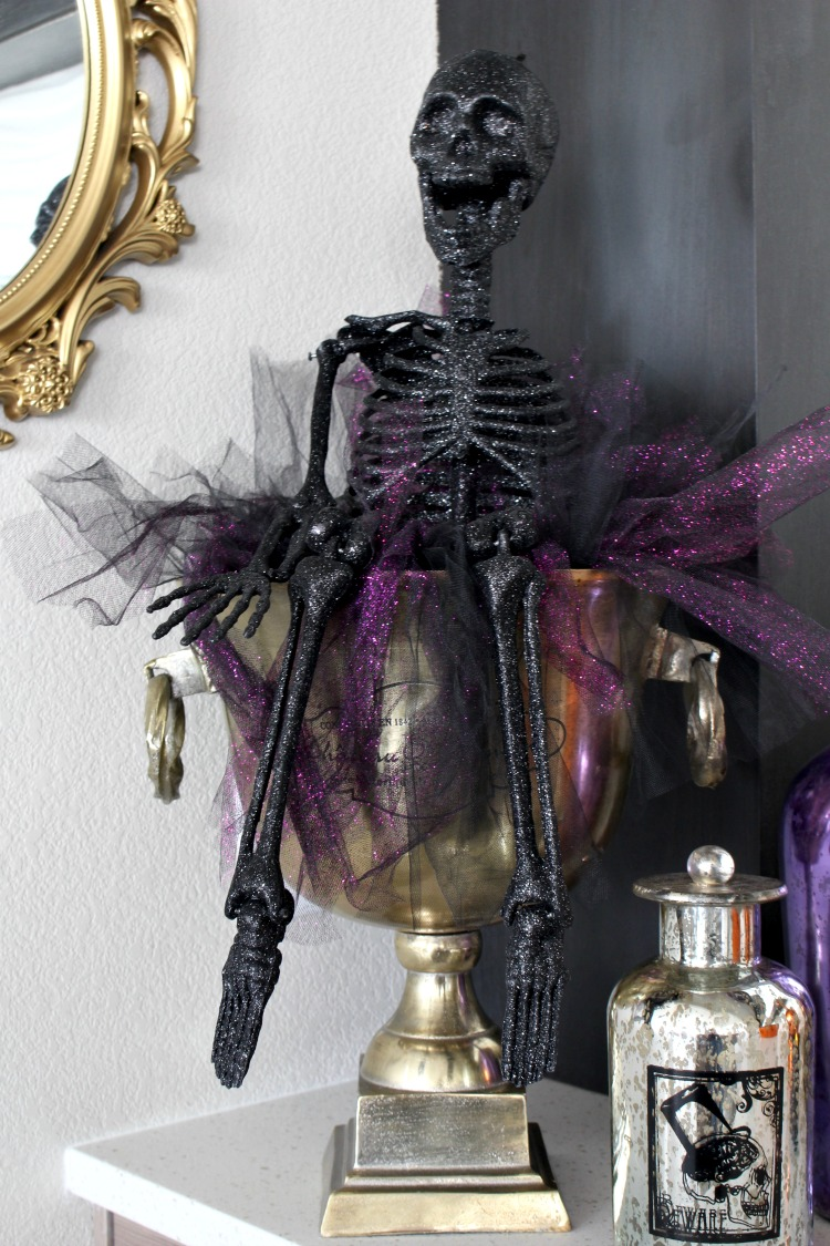 A Hauntingly Beautiful Halloween Bash The House Of