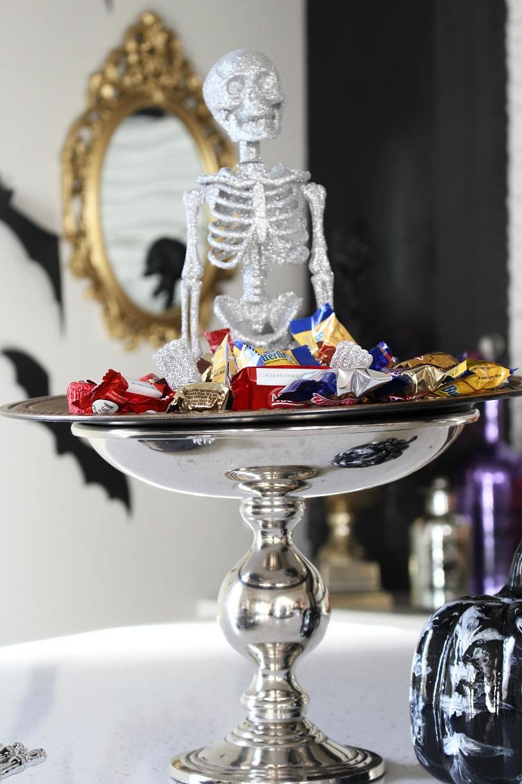 halloween-candy-platter