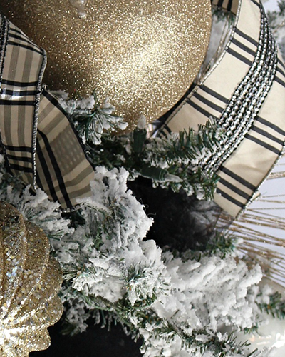 Farewell Fall Decor, Hello Christmas!
