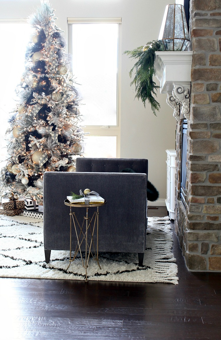 beautiful-10-foot-flocked-christmas-tree-living-room