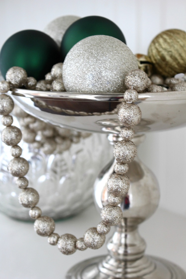 emerald-green-christmas-ornaments