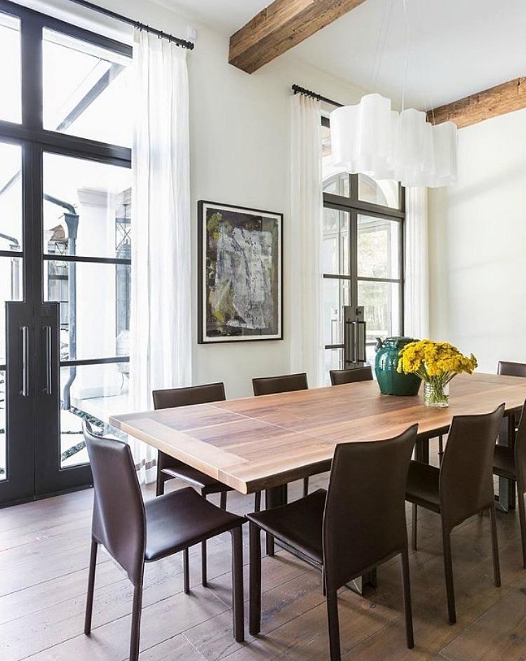 steel-doors-dining-room-marie-flanigan-interiors