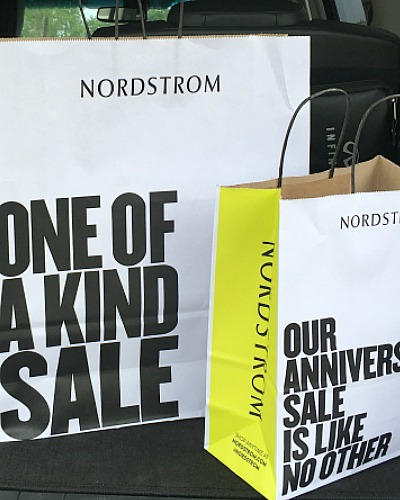 Nordstrom Anniversary Sale: What I Bought