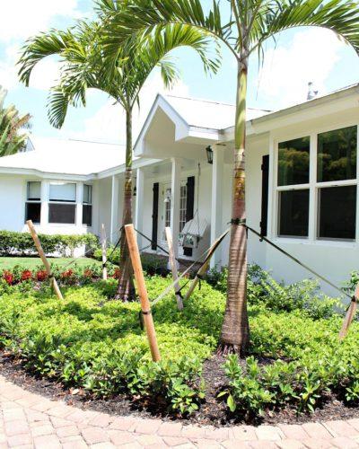 Hurricane Irma: Our Beach Cottage