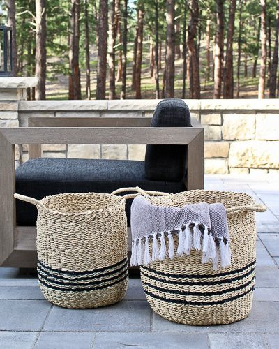 The Forest Modern Outdoor Living: Sneak Peek!!