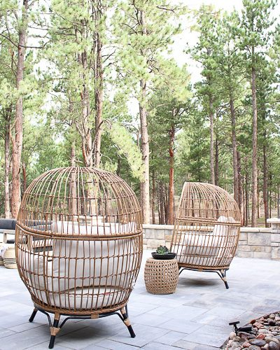 The BIG reveal of The Forest Modern Outdoor Living
