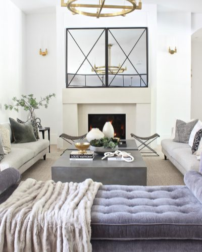 3 Ways To Welcome Fall Into Your Living Room