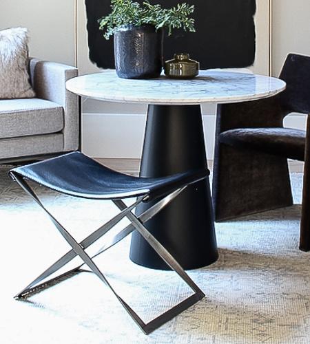 Modern Luxe Office Reveal
